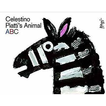 Animal ABC by Hans Schumacher - Celestino Piatti - 9780735842069 Book