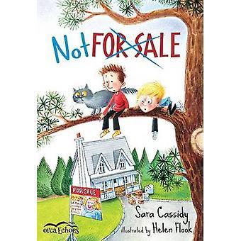 Not for Sale by Sara Cassidy - Helen Flook - Helen Flook - 9781459807