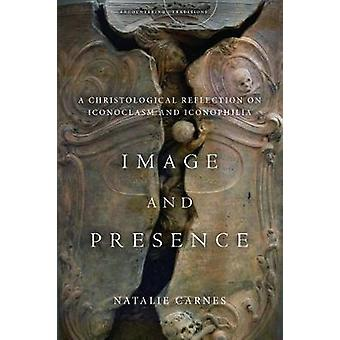 Image And Presence - 9781503604223 Book