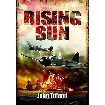 Rising Sun - The Decline and Fall of the Japanese Empire - 1936-1945 b