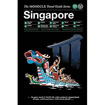 Singapore by Monocle - 9783899556223 Book