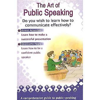 The Art of Public Speaking by Vijaya Kumar - 9788120758735 Book