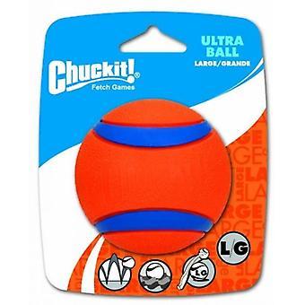 Chuckit Ultra Ball Large 8cm