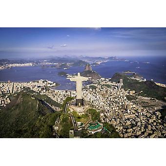 Fond d'écran mural Rio de Janeiro