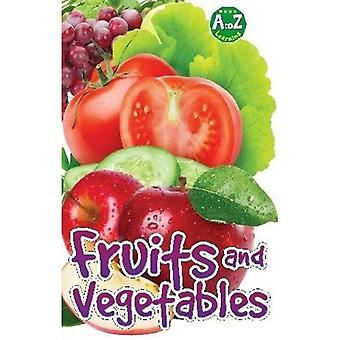Obst & Gemüse - Flash Cards [Board book]