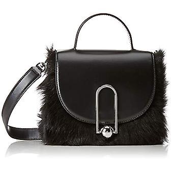 HUGO Uptown S T. Handle-f - Baguette Bags Black Woman (Black) 9x19x20 cm (B x H T)