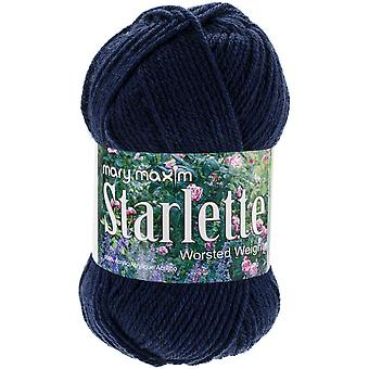 Starlette Yarn-Navy 284-731