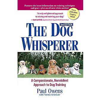 Adams Media Books-The Dog Whisperer AM-75980