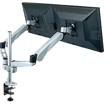 Xergo Flex Rotating Monitor Bracket, 10 to 27 18kg Black/silver