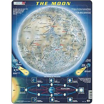 Larsen the Moon (children, toys, games of table, Puzzles)