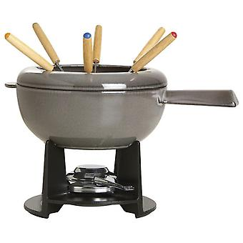 Staub Fondue Set (Home , Kitchen , Small household appliance , Fondues)