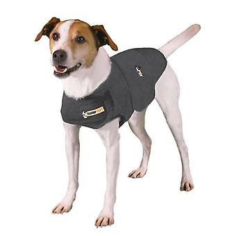 Thundershirt grå liten hund