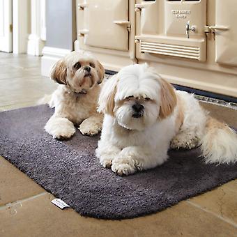Hug Rug Select Doormats In Plum