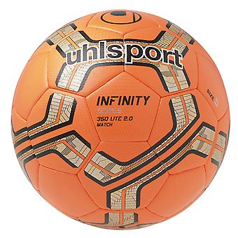 Uhlsport Spielball INFINITY LITE 350 MATCH 2.0