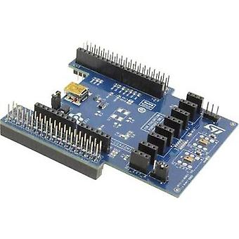 PCB extension board STMicroelectronics X-NUCLEO-CCA02M1
