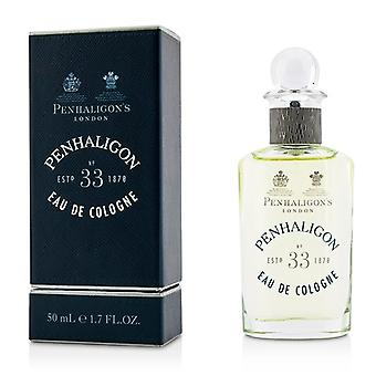 Penhaligon van No.33 Eau De Cologne Spray 50ml / 1.7 oz