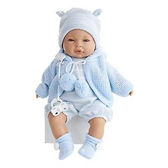 Antonio Juan Petit Boy (Toys , Dolls And Accesories , Baby Dolls , Dolls)