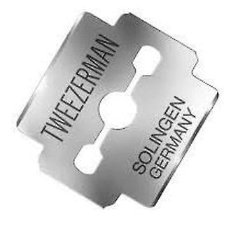 Tweezerman Cortacallos parts (Woman , Esthetics , Manicure and pedicure , Accessories)