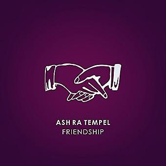 Ash Ra Tempel - importar de USA de amistad [CD]