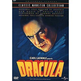 Dracula (1931) [DVD] USA import