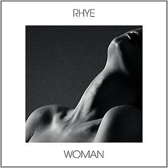 Rhye - Frau [Vinyl] USA importieren