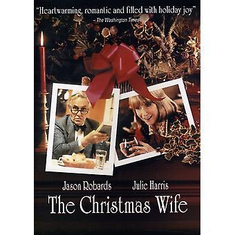 Christmas Wife [DVD] USA import