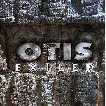 Sønner af Otis - landsforviste [CD] USA importerer
