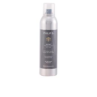 Philip B JET SET precision control hair spray 2