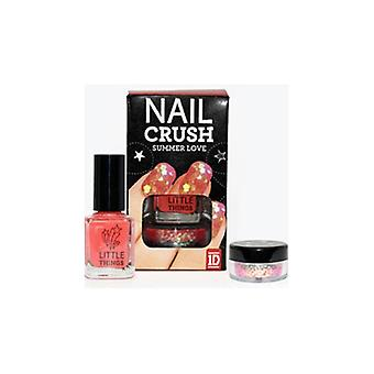 One Direction One Direction Summer Love 3 D Nail Effects