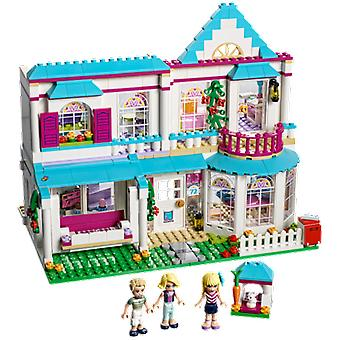 Lego 41314 StephanieS House (Toys , Constructions , Buildings)