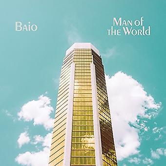 Baio - mand i verden [Vinyl] USA importen