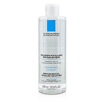 La Roche Posay Physiological Micellar Solution (Sensitive Skin) - 400ml/13.5oz
