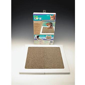 Sandimas scraper Carpet (Cats , Toys , Scratching Posts)