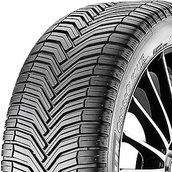 Neumáticos para todas las estaciones Michelin CrossClimate + ( 225/60 R16 102W XL )