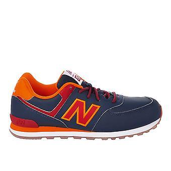 New Balance KL574Z6Y Universal Kinder ganzjährig Schuhe