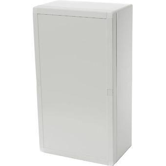 Build-in casing 360 x 200 x 121 Polycarbonate (PC) Light grey (RAL 7035)