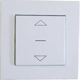 Wall-mount switch Flush mount Heicko HR120035A