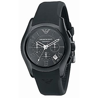 Emporio Armani céramique Mens Watch AR1430