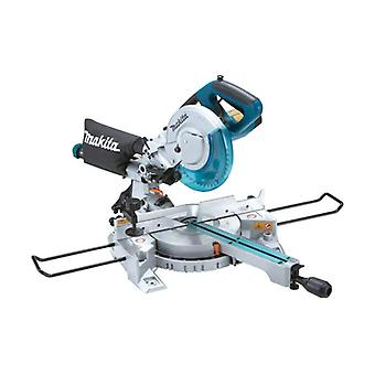 Makita LS0815FL 216mm Sliding Compund Mitre Saw 240v