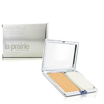 La Prairie Cellular Treatment Foundation Pulver Finish - sonnendurchflutetes Beige (neue Verpackung) 14.2g/0.5oz
