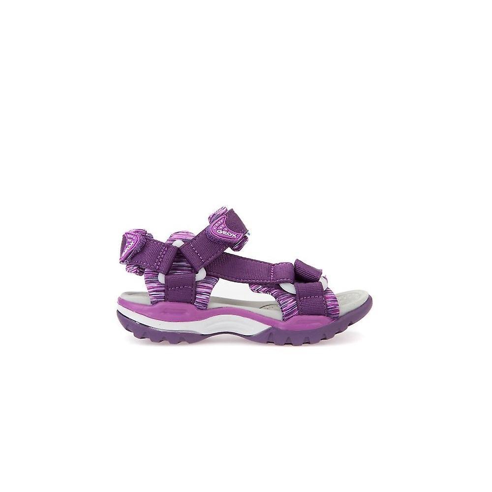 Geox J Borealis Mädchen Violetpurple J720WA0EE11C8267 Universal Kinder Schuhe