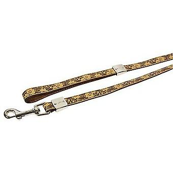 Nayeco Envy Flora belt (Brown) Size 3 (Dogs , Collars, Leads and Harnesses , Leads)