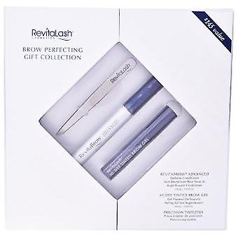 Revitalash Brow Perfecting Beauty Lote 3 Piezas (Make-up , Eyes , Brow Fixers)