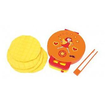 Legler Waffle maker  leonie  (Babies and Children , Toys , Home And Professions)
