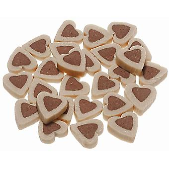 Ica Deer Hearts 100G (Dogs , Treats , Chewy and Softer Treats)