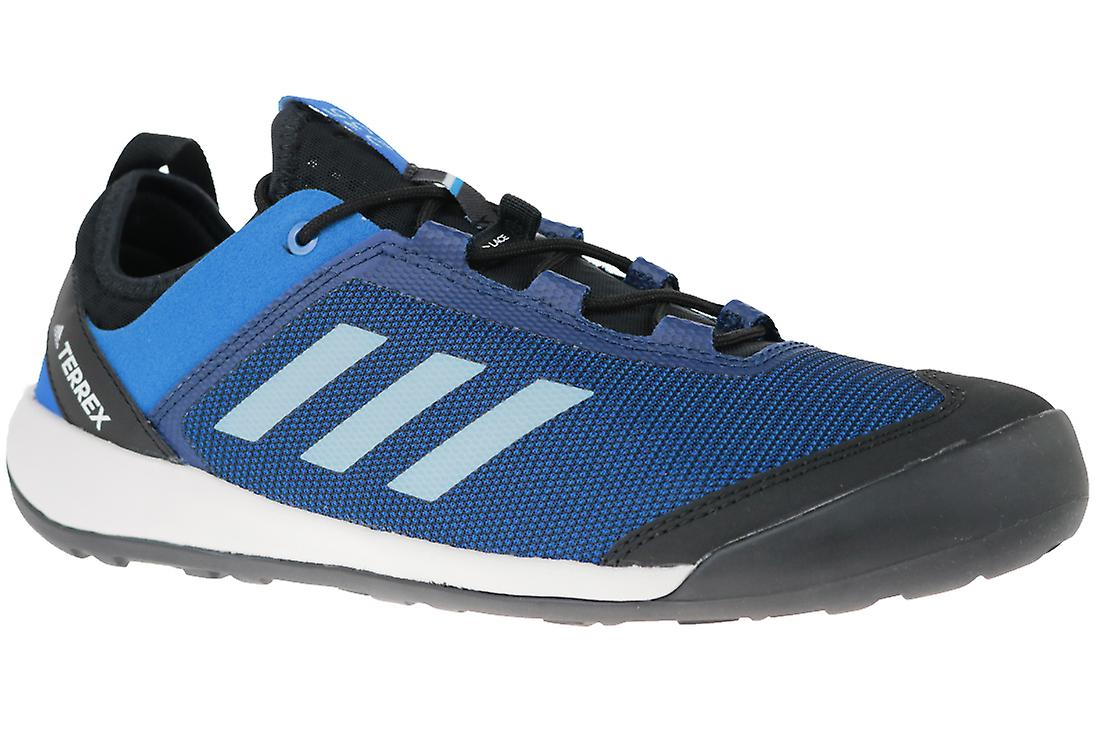 Adidas Terrex Swift Solo AC7886 shoes Mens trekking shoes AC7886 063961