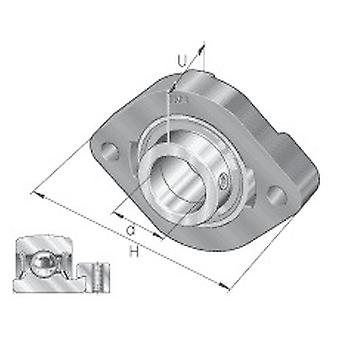 INA FLCTE15-XL Flanged Housing Unit