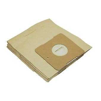 Morphy Richards papir vakuum Bag