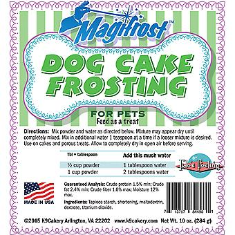 Magifrost Dog Cake Frosting 10oz-