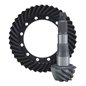 Yukon (YG TLC-456) High Performance Ring and Pinion Gear Set for Toyota Land Cruiser Differential